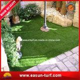 El paisaje de césped Césped artificial para jardín