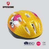 Casque de vélo pour enfants avec Graphic Design