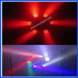 Träger-bewegliches Hauptlicht der LED-Lampen-9PCS*12W