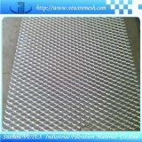 Rete metallica ampliata dell'acciaio inossidabile 304