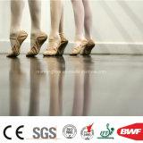 3mm absorber sonido excelente piso de vinilo suave para el salón de baile