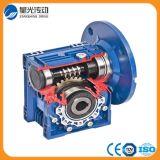 Редуктор скорости привода Nmrv040 колеса глиста алюминиевого сплава