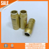 5ml10ml15ml Pump Sprayer Cosmetic Aluminum Bottles