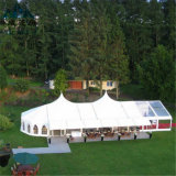 Tente de mariage d'usager de chapiteau de tente/tente blanche géante pour des événements