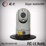 80m IR 30X lautes Summen 2.0MP HD IP-Kamera für Polizeiwagen