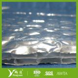 벽 절연제와 지붕 절연제로 이용되는 Antigalre 포일 거품