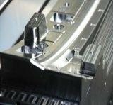 Plastikspritzen für Autoteile mit heißem kaltem Seitentrieb