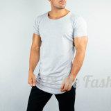 공장을 입어 남자를 위한 차가운 t-셔츠