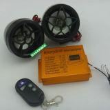 Motorbike&Scooter Audio-MP3 mit Warnung