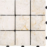 Mattonelle di pavimento calde della pietra del patio di vendita DIY