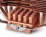 Радиатор C.P.U. Ccr25A с медной трубой жары с утверждениями