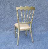 フォーシャンの販売Yc-A172のための卸し売り結婚披露宴のChiavariナポレオンの椅子