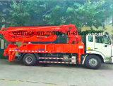 de concrete pompboom van 32/37/48/52m voor vrachtwagen