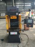 Y41-16ton hydraulische stempelnde Presse-Einspaltenmaschine
