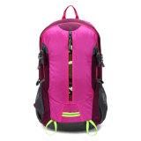 Sports montant le sac d'alpinisme de sacoche pour ordinateur portable de capacité de course