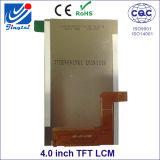16.7m Farbe 480 RGB X 800 3.97 Zoll IPS TFT LCM