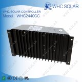 LCD 12V/24V 20A PWMの情報処理機能をもった太陽充電器のコントローラ