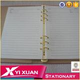 Высокое качество жесткий футляр для ноутбука органайзера PU кожаный чехол для ноутбука дневник