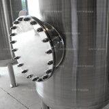 Tank de van uitstekende kwaliteit van de Opslag van het Water van de Hoge druk van het Roestvrij staal