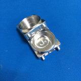 CNC del aluminio de la precisión que trabaja a máquina el prototipo del Rapid de los recambios