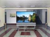 Panneau d'intérieur élevé d'Afficheur LED de la définition P3mm
