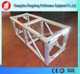 Kundenspezifische einfache installieren Aluminiumim freienzeile Reihen-Binder