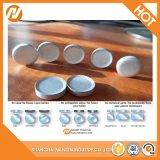 Het Aluminium van de Schijf van het Aluminium van de Plaat van de Cirkel van het Aluminium van de zuiverheid om de Fabrikant van de Naaktslakken van het Blad