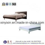 ドバイのアパートの寝室の家具の簡単な木のベッド(B05#)