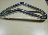 Zubehör-Edelstahl-Glasschiebetür-Griffe der Fabrik-Dh-117