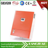 Controlador de carga de batería solar 240V/80A con RS232/485 y pantalla LCD