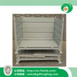Armazenamento de aço recipiente IBC para armazém com marcação CE
