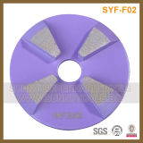 Круглый абразивный диск диаманта края для бетона