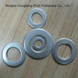 Pente DIN125-1 de l'acier inoxydable 304 une rondelle plate