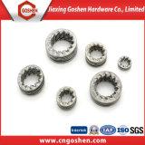 DIN6798 Rondelles de serrage en dents extérieures