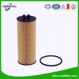 Filtro de óleo de peças automotivas para equipamentos de construção (CH10955)