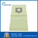 Bolso de filtro del papel de aspirador para el tipo C-5