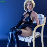 Jeune fille de silicone Jarliet sex doll, Shemale sex doll sex toy du cancer du sein