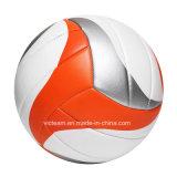 Voleibol de cuero compuesto barato de la longevidad