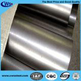 Barre ronde en acier 1.2344 de fournisseur de moulage chaud chinois de travail