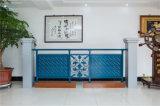 De haute qualité d'acier galvanisé décoratifs balustrade balcon en alliage aluminium 2