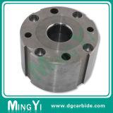 Blok en Rotor van de Deklaag van het Tin Misumi van de precisie de het Stevige