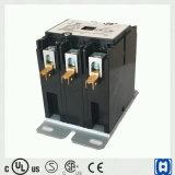 3 Pole 40 Fla 120V Wechselstrom-magnetischer elektrischer Kontaktgeber für im Freienmotor-UL-Bescheinigung