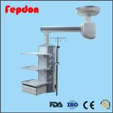 FDA (HFP-SS160 260)が付いている二重アーム病院ICUの天井のペンダント