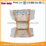 Tipo sonolento Pampered do OEM do tecido do bebê disponível (tecido do bebê de Bebetoos)