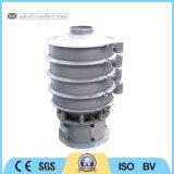 Peneira de vibração giratória da alta qualidade/peneira da vibração
