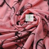 Мода Леди вискоза шарфом печатаются на пляже шаль на складе