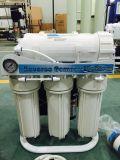 Горячая продажа 50 галлонов системы обратного осмоса с подкачивающим насосом