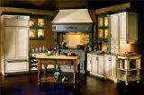 Compartiment personnalisé de Modules de cuisine de PVC Vacumn pour le projet d'hôtel