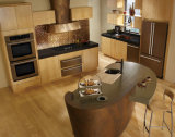 Europäische moderne Küche-Schränke u. Küche-Möbel