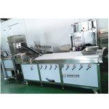 Vegetable обрабатывая беля машина Blancher в теплой воде при одобренный Ce (PT-2000)